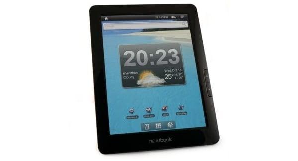 Tabletowo.pl E FUN Nextbook Next3. Kolejny tablet z Androidem Nowości