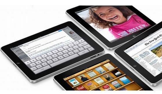 Tabletowo.pl I znów o iPadzie 2... Tym razem bardziej realnie Apple Nowości Plotki / Przecieki