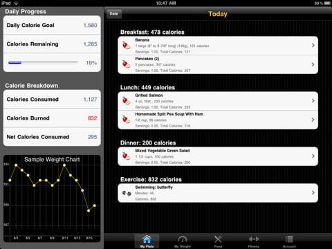 Tabletowo.pl Najpopularniejsze aplikacje wszech czasów na iPada (i iPhona) Aplikacje Apple Nowości
