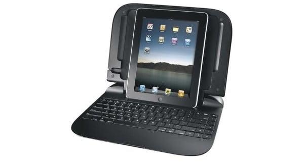 Tabletowo.pl iCapsule - zmień iPada w ekran do netbooka Akcesoria Apple Nowości