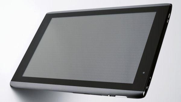 Tabletowo.pl Tablety Acera z czterordzeniowymi procesorami w połowie roku Nowości Plotki / Przecieki