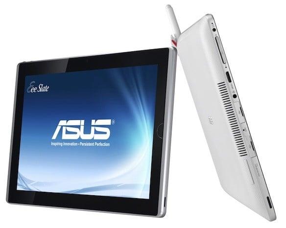"""Tabletowo.pl Asus Eee Slate EP121 z Windows 7 i ekranem 12"""" Nowości"""
