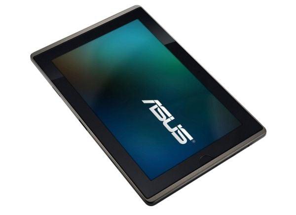 Tabletowo.pl Tablety Asusa na rynku dopiero w Q3 i bez Honeycomb (update) Nowości