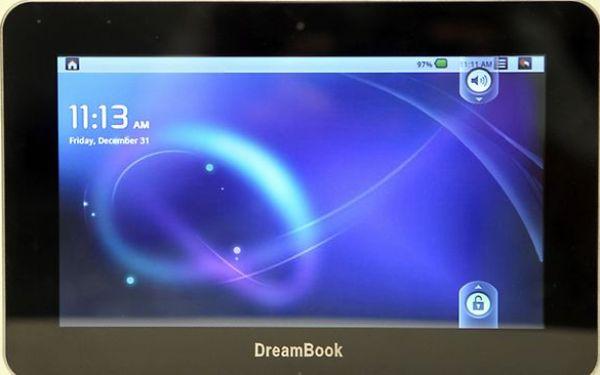 Tabletowo.pl Tablet z dwurdzeniowym procesorem za mniej niż 200 dolarów? To możliwe! Nowości