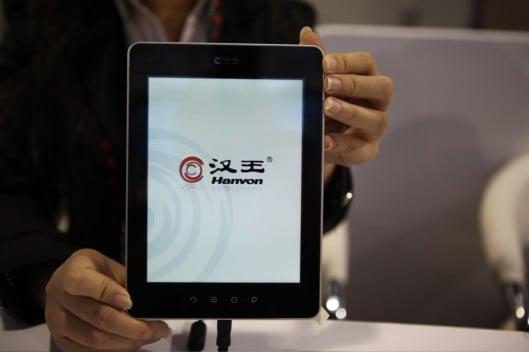 Tablety na CES 2011 - podsumowanie (wideo) 18