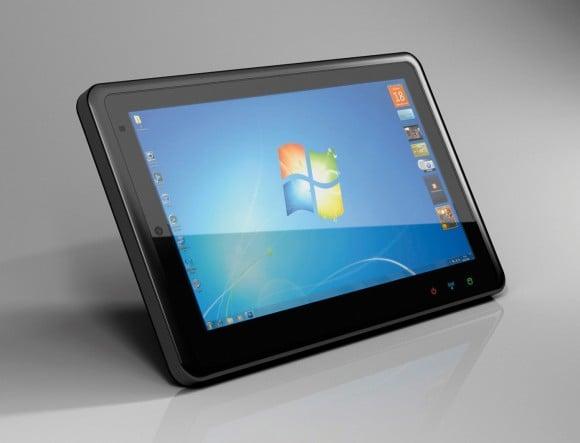 Tabletowo.pl iTablet czyli tablet z Windows 7 Nowości