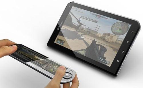 Tabletowo.pl Tablety dla graczy od Ocosmos: OCS1 i OCS9 (wideo) Nowości