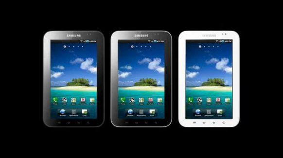 Tabletowo.pl Samsung Galaxy Tab 2 na wideo. Mało realny przeciek Nowości Plotki / Przecieki Samsung