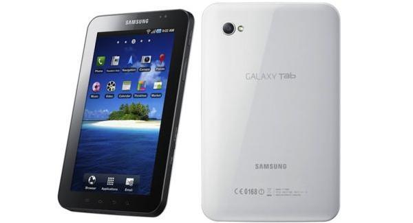 Tabletowo.pl Samsung Galaxy Tab z WiFi (bez 3G) niebawem na rynku Samsung