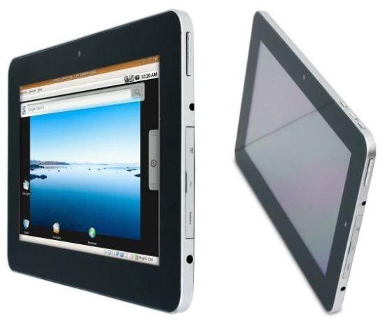 Tabletowo.pl Smartbook Surfer 360 prosto z Niemiec Nowości