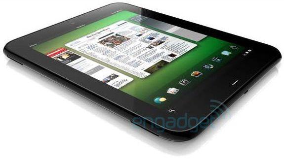 Tabletowo.pl Tablety HP: Topaz i Opal - więcej szczegółów Nowości Plotki / Przecieki