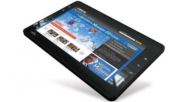 Tabletowo.pl Trzy tablety od Viliv: X7, X10 i X70 Nowości