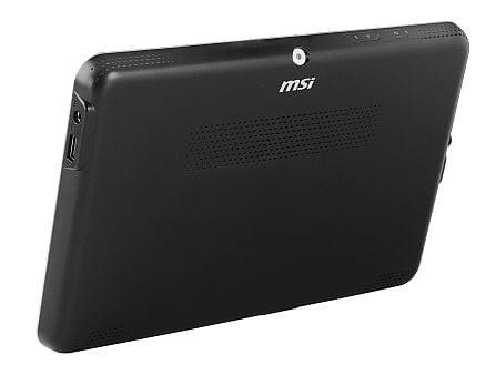 MSI WindPad 100W w sprzedaży jeszcze w styczniu. Cena? 599 euro 22