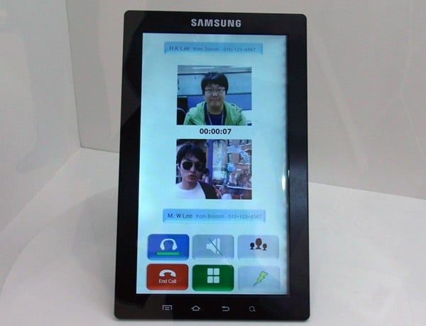 """Tabletowo.pl Samsung: nadchodzi 10,1-calowy """"Xoom Killer""""? Nowości Samsung"""