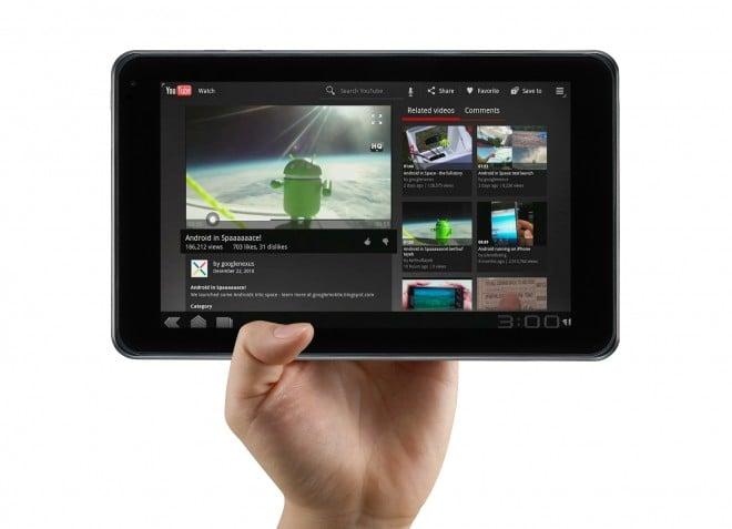 MWC 2011: LG Optimus Pad debiutuje 41