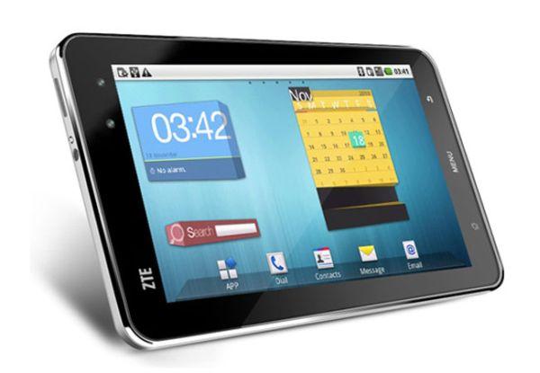 Tabletowo.pl ZTE Light 2 z ekranem Pixel Qi Chińskie Nowości