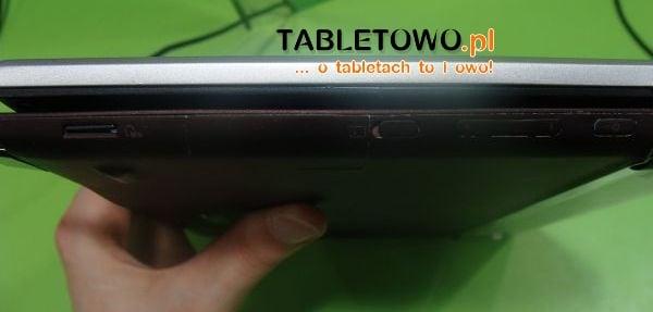 Tabletowo.pl Asus Eee Pad Slider - kilka słów o... (wideo, galeria) Nowości