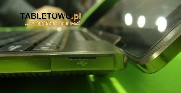 Tabletowo.pl Asus Eee Pad Transformer - szczegółowe zdjęcia i wideo (aktualizacja) Nowości