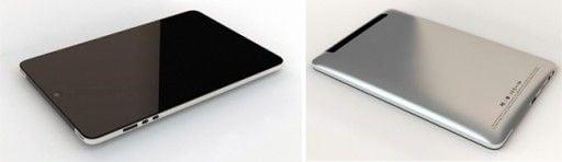 Tabletowo.pl DreamBook ePad F10 - Windows 7 i Android na pokładzie Nowości