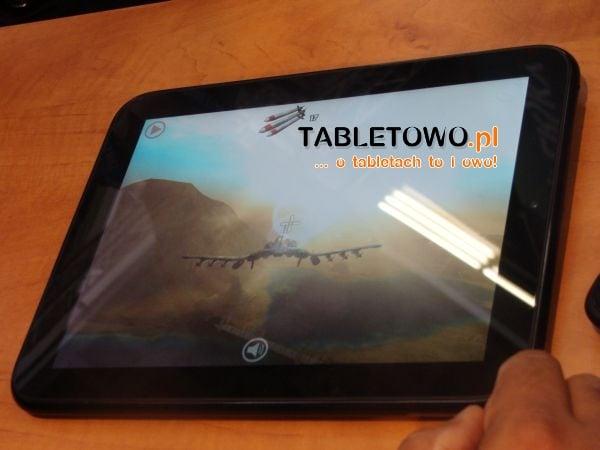 Tabletowo.pl Tablet TouchPad oczkiem w głowie HP (wideo i galeria) Nowości