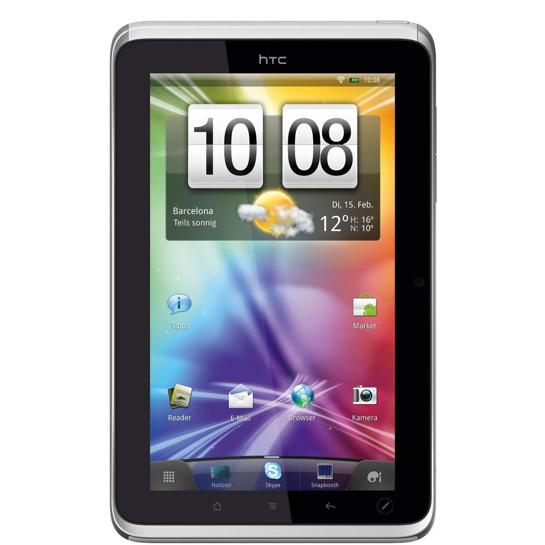 Tabletowo.pl HTC Flyer - znamy pierwszą cenę Nowości