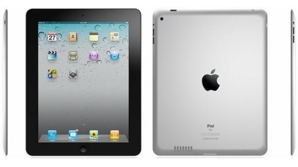 Tabletowo.pl iPad 3 z ekranem 2048 x 1536 pikseli jeszcze w tym roku Apple Nowości Plotki / Przecieki