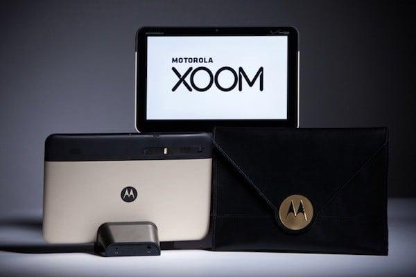 Tabletowo.pl Jesteś nominowany do Oskara - dostaniesz złotą Motorolę Xoom Ciekawostki Motorola Nowości