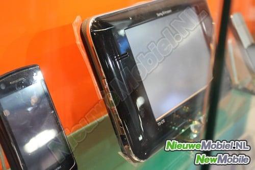 Tabletowo.pl Sony Ericsson nie może być gorszy? Nowości