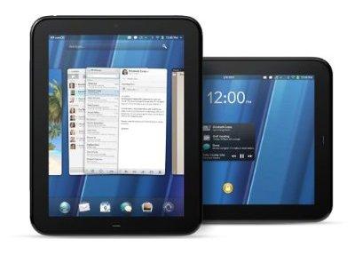 Tabletowo.pl HP TouchPad pojawił się na Amazonie - zapowiedź wcześniejszej premiery? Nowości Plotki / Przecieki