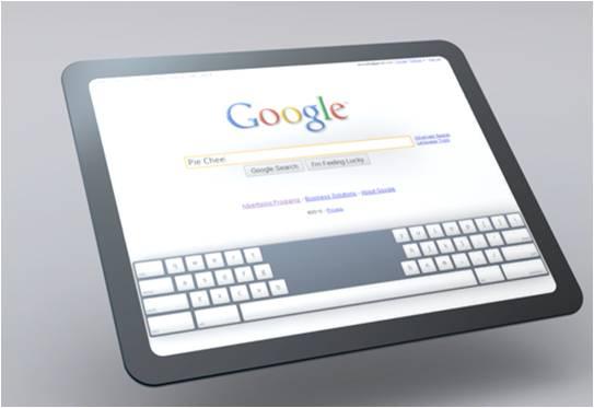 Tabletowo.pl Nadchodzi Google Nexus Tablet? Nowości Plotki / Przecieki