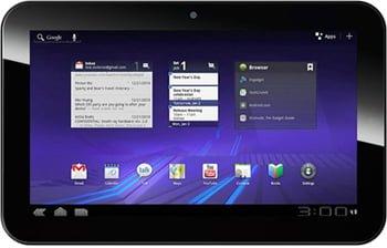 Kolejny tablet z serii DreamBook: ePad H10 HD 16