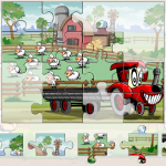 Tabletowo.pl Środy z AppStore: Traktor Ben i zaginione owce (recenzja) Aplikacje Nowości