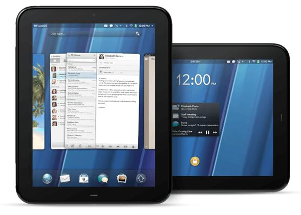 Tabletowo.pl To pewne: HP TouchPad bez 3G w czerwcu za 499$, z 3G 6 tygodni później Nowości