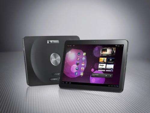 Tabletowo.pl Dzień z Samsungiem Galaxy Tab 10.1 (wideo) Ciekawostki Nowości Samsung