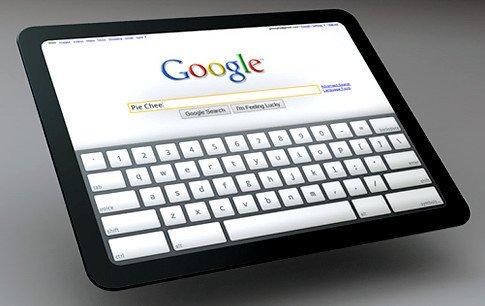 Tabletowo.pl Tablet Google Nexus Pad/Tab/Slate wyprodukuje LG? Ciekawostki LG Plotki / Przecieki