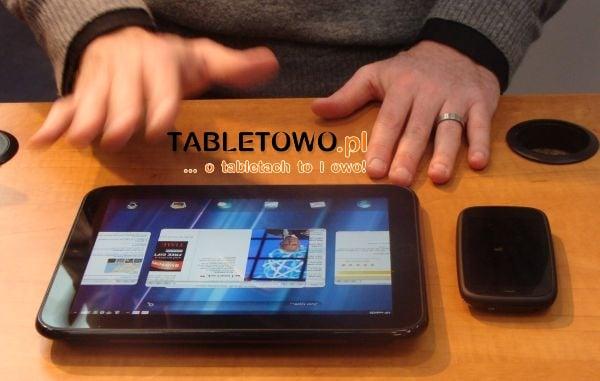 Tabletowo.pl O HP, TouchPad i webOS słów kilka Nowości
