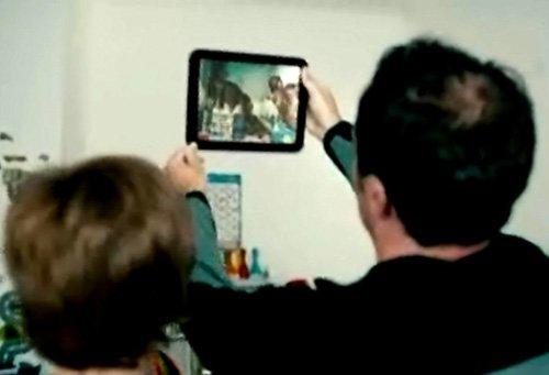Tabletowo.pl Zagadka HP: TouchPad ma aparat czy go nie ma? Nowości Plotki / Przecieki