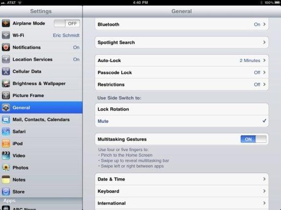 Tabletowo.pl Nowy interfejs i ulepszona wielozadaniowość, czyli czego spodziewamy się po iOS 5 Felietony Nowości