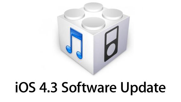 Tabletowo.pl iOS 4.3.1 już za kilka tygodni? Apple Nowości Plotki / Przecieki