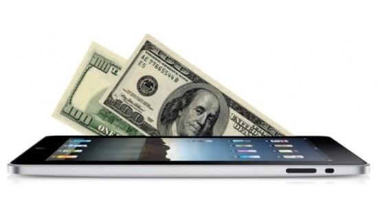 Tabletowo.pl Dell: iPad jest za drogi. Też tak sądzicie? Apple Ciekawostki Nowości