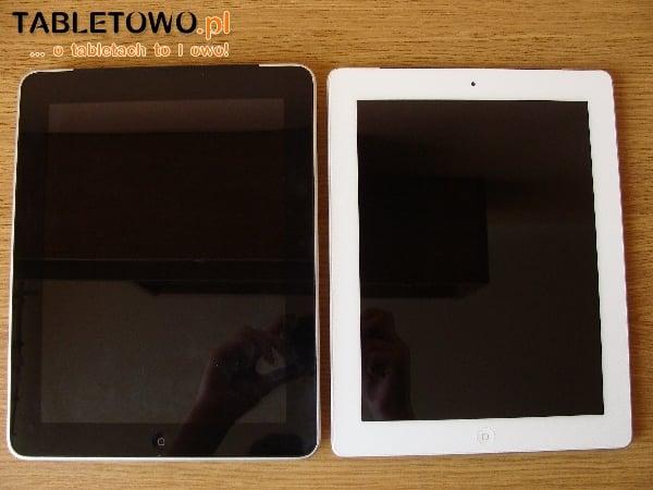 Tabletowo.pl Mam iPada... zmieniać na iPada 2? (galeria) Apple Felietony Nowości