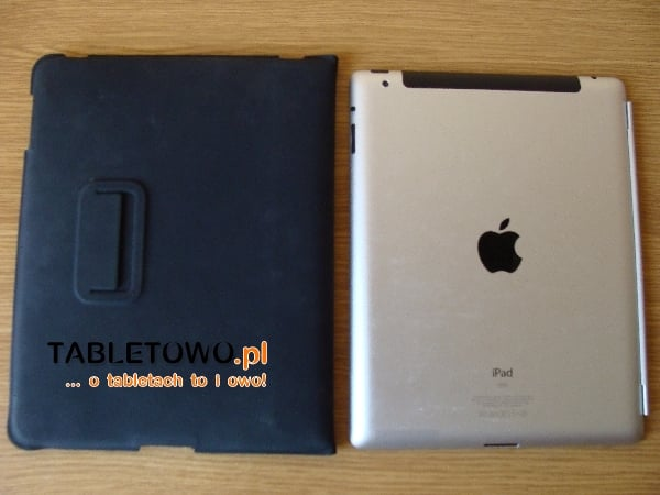 Tabletowo.pl Recenzja Apple iPada 2. Umarł król (iPad), niech żyje król (iPad 2)? Apple Nowości Recenzje