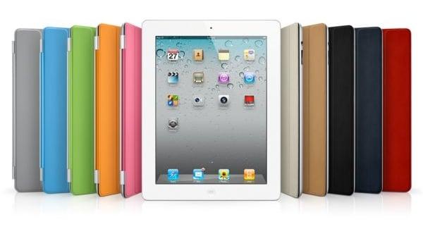Tabletowo.pl Apple iPad 2, czyli wkraczamy w erę postkomputerową. Trochę o przyszłości Apple Felietony Nowości