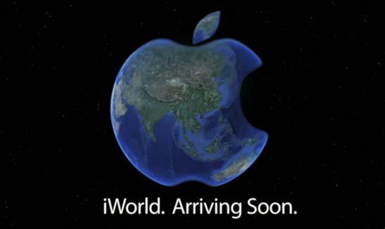 Tabletowo.pl Zobacz jak będzie wyglądał (i)świat za 30 lat Apple Ciekawostki Nowości