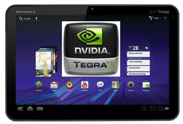 Tabletowo.pl Tablet Motoroli z czterordzeniowym procesorem spodziewany we wrześniu Motorola Nowości Plotki / Przecieki