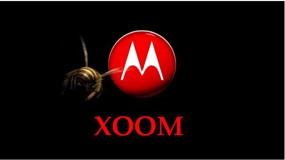 Tabletowo.pl Motorola zabije Xoom... Xoomem 2? Motorola Nowości Plotki / Przecieki