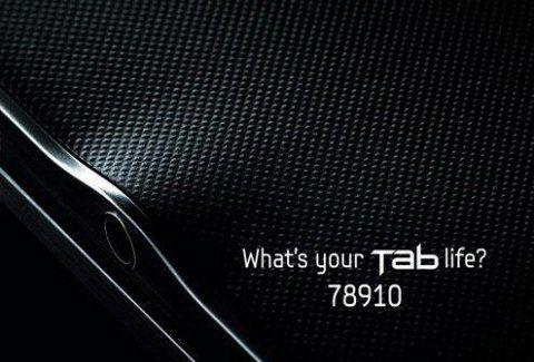 Tabletowo.pl 8,9-calowy tablet Samsunga (Galaxy Tab 8.9?) coraz bliżej Nowości Plotki / Przecieki Samsung