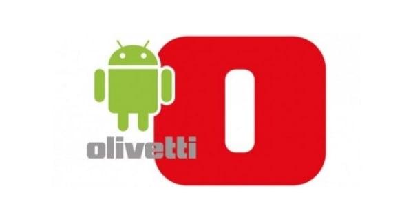 Tabletowo.pl Olivetti prezentuje tablet OliPad. Ma dość maszyn do pisania? Nowości