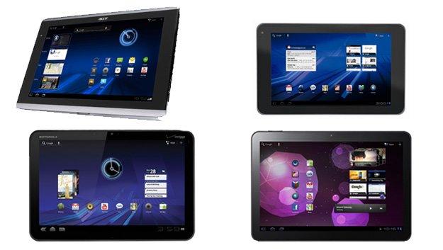 Tabletowo.pl iPad 2 wstrząsnął (nadchodzącą) konkurencją Ciekawostki Nowości Plotki / Przecieki