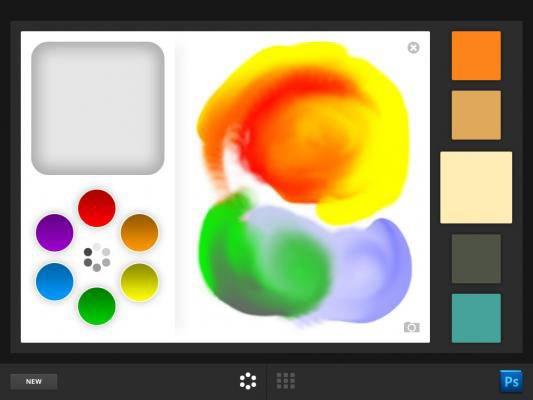 Tabletowo.pl Adobe CS5.5 - HTML5, CSS3 i wsparcie dla każdego tabletu Ciekawostki Nowości